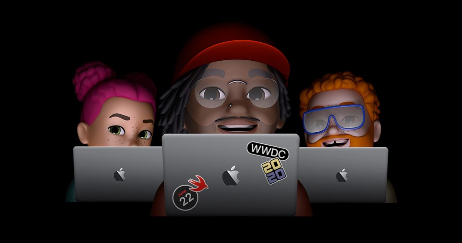 wwdc 2020 - featured